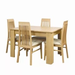 Light Oak Dining Chairs Tan Office Chair Myshop