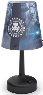 Buy Star Wars Portable Stormtrooper Bedside Lamp from our ...