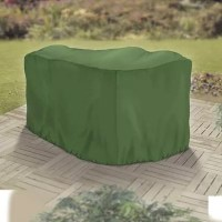 Buy Large Rectangular Patio Set Cover from our Garden ...