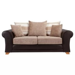 Tesco Colorado Leather Sofa Bed Crate And Barrel Reviews Lima Fabric Mix Black Charcoal