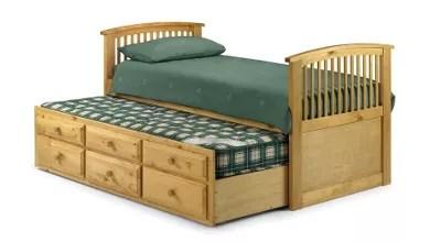 Mid High Sleepers Cabin Beds Kids Beds Tesco