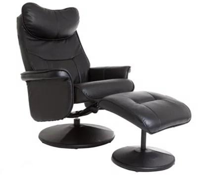 swivel chair nebraska furniture mart covers for outdoor julian bowen malmo recliner massage