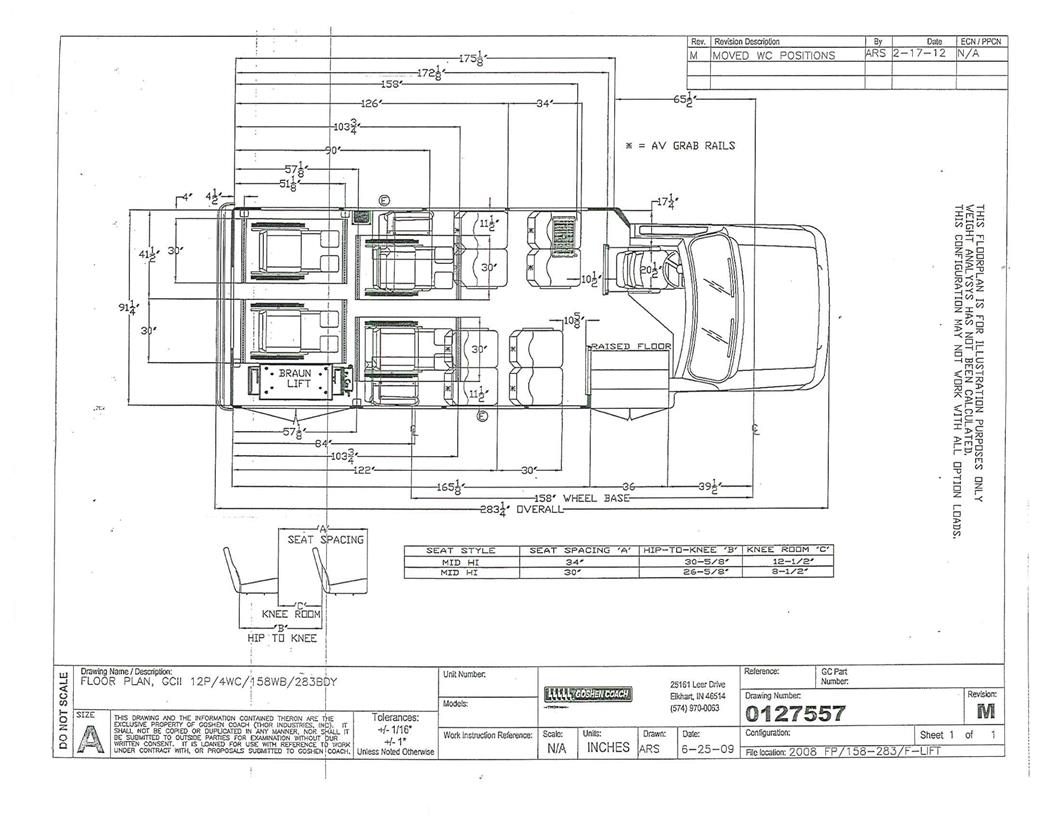 Braun Wheelchair Lift Wiring Diagram