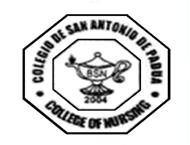 Tesda Courses Offered in Colegio De San Antonio De Padua
