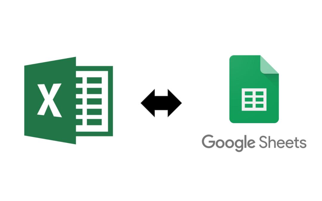 Convertir Excel a Google Drive