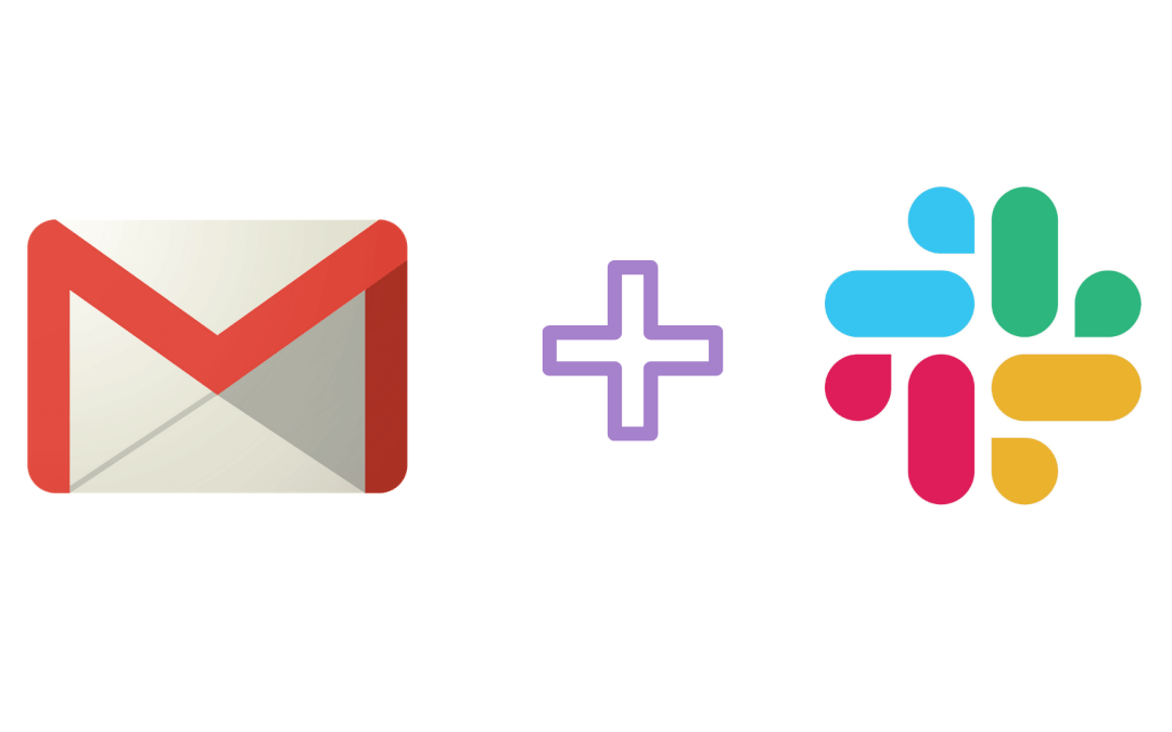 Enviar un correo de Gmail a Slack
