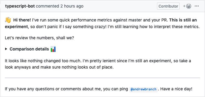 Bot de pull requests