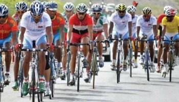 """Eritreans are the next Columbians"" - Bernaud Hinault, five time winner of the Tour de France"