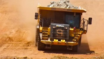 Eritrea's goal is to have four modern mines by 2017. Smartly, ENAMCO is using Bisha revenues to reinvest into other projects that are in the pipeline.