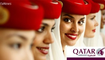Travelers to and from Eritrea will soon enjoy the renowned five-star service from Qatar Airways