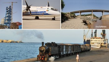 Weakening Eritrea's economy and defensive capabilities are the subject of the unjust UNSC sanctions