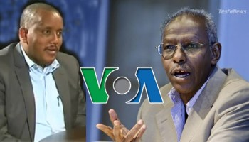 Ethiopian and Eritrean government's point of view on the peace plan proposed by three former U.S. diplomats