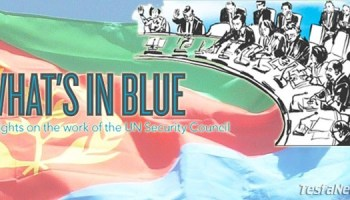 UNSC renews the mandate of SEMG until 30 November 2015; requests submission of final reports by 30 September 2015 and demands regular visit by SEMG to Eritrea in the next mandate