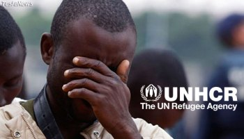 Developing the necessary capacity to maintain the clear distinction between economic migrants and refugees