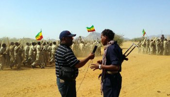 ESAT's trip to Eritrea was a game changer
