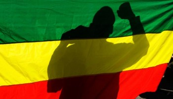 Why are the minority TPLF led regime of Ethiopia lives in fear