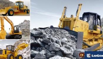 LiuGong's third procurement in Eritrea