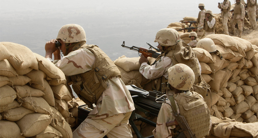 Sudan reportedly received 2.2 billion dollars for supporting the Saudi led war in Yemen