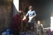 Ku është shteti?! 70-vjeçari në luftë për të mbijetuar bashkë me gruan dhe dy vajzat e vogla
