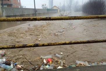 Situata në Kosovë pas vërshimeve dhe prognoza hidrologjike