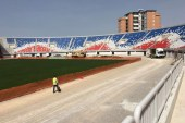 Miqësorja Shqipëri – Marok inaguron stadiumin e ri Shkodrës më 31 gusht