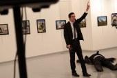 Vrasja e ambasadorit Karlov, dyshime se atentatori kishte lidhje me CIA-n