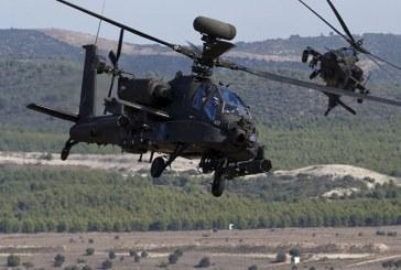 Gjermania i dhuron miliona euro Malit të Zi për të blerë helikopterë e tanke