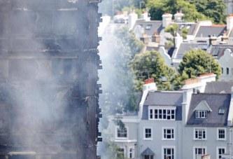 Gati plani i ndihmës, banesa sociale për familjet e prekura nga zjarri në Londër