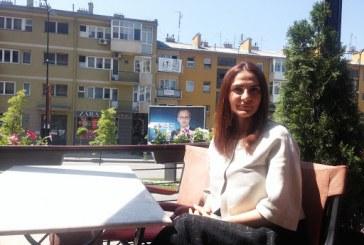 Kandidatja që urren të jetë deputete memece, Besa Zogaj – Gashi: do më shihni në parlament