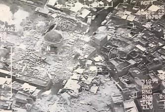 ISIS hedh në erë xhaminë që e kishte simbol të vetin, ja historia e saj