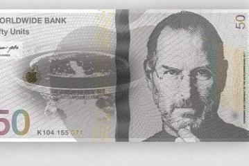 A do të printojnë kompanitë në të ardhmen kartmonedhat e tyre?