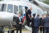 E rrallë: si përfundoi plani i vizitës së Putinit në Finlandë në inbox-in e një gruaje të zakonshme