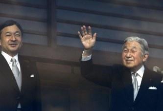 Japonia, me Perandor të ri në vitin 2019