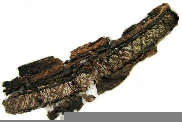 """Pse Vikingët kishin të shkruar """"Allah"""" në rroba?"""