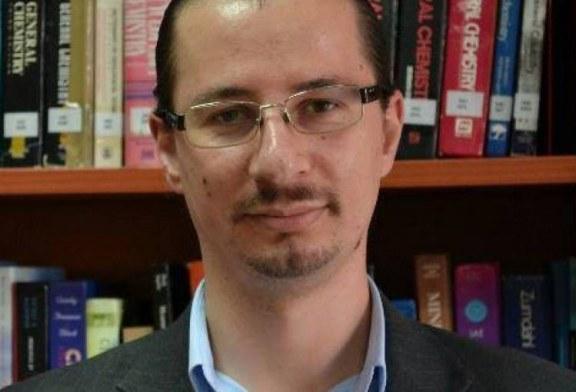 Nga Dr. Bled KOMINI: Sistemi në zgrip?