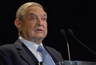 George Soros zbret në betejë dhe e nis me Viktor Orban: Tek unë ka gjetur një armik imagjinar