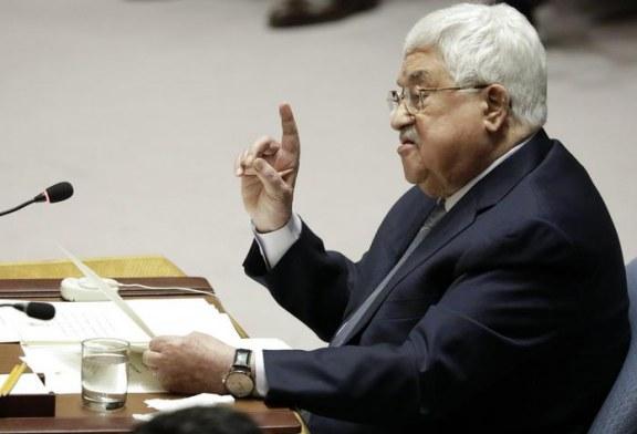 Presidenti palestinez shtrohet në një spital në SHBA, media izraelite: është rëndë!