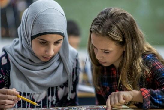 Një gjykatë belge vendos kundër ndalimit të mbulesës së kokës në shkolla