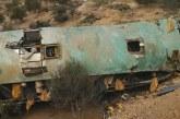 Aksident me 20 të vdekur në Peru, autobusi del nga rruga dhe bie në shkëmb
