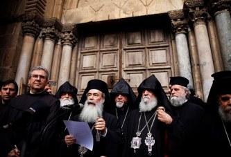 Pasoja e parë e vendimit të Trump për Jerusalemin: mbyllet pas 1693 vjetësh Kisha e Varrit të Shenjtë