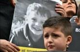 Shkup: lot dhe protestë për Almirin
