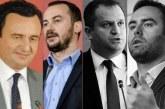 Përplasja për sondazhe mes vetëvendosësve dhe PSD-istëve: si dëmtojnë veten dhe i bëjnë reklamë kundërshtarëve