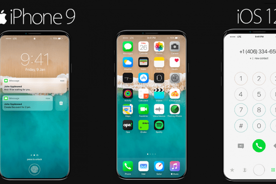 Gati lançimi i iPhone 9