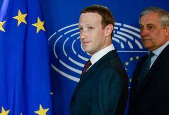 Zuckerberg para Parlamentit Europian: ju kërkoj sërish falje, e djallosëm!