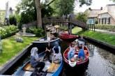 """""""Venecia holandeze"""", parajsa mbi tokë e një emigranti nga Lindja (foto)"""