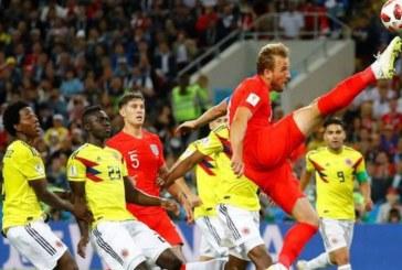 Peticioni: 250 mijë firma për anullimin e ndeshjes Angli – Kolumbi