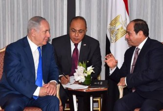 Mediat izraelite: Netanyahu, takim fshehurazi me Sisi-n për fatin e Gaza-s