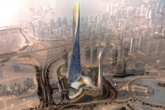 Dubai Square: mrekullia futuriste e tregut dhe e teknologjisë