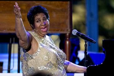 Aretha Franklin, rëndë: alkoli po i shkurton jetën Mbretëreshës së Soulit