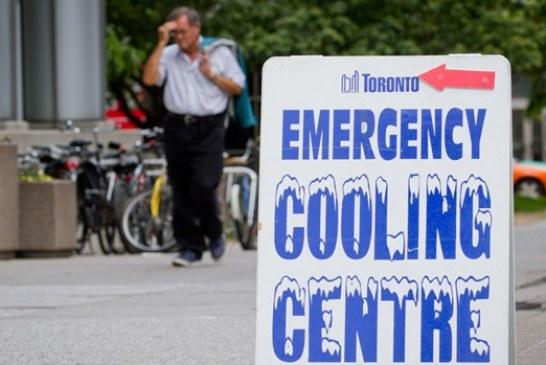 Mënyrat e larmishme për ta përballuar: vala globale e të nxehtit, nga Pekini në Bukhara